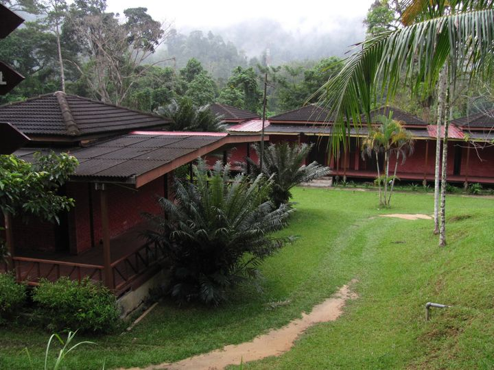 Cabins at Mutiara Resort